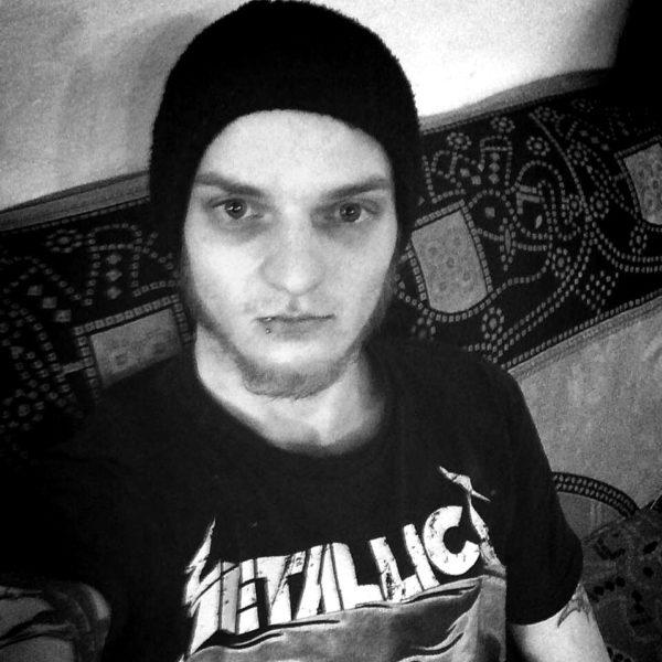 Mike-blackwhite